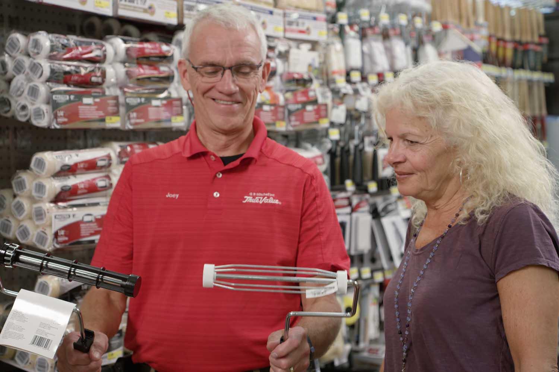 NOW HIRING – Full Time Retail Associate