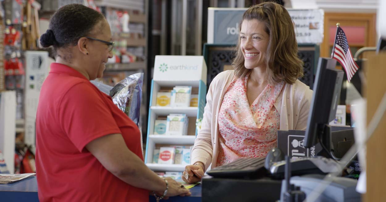NOW HIRING – Part Time Retail Associate